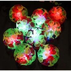 5 quả bóng ném dính sticky ball,English handball teach có đèn, hoặc không đèn loại giày đẹp