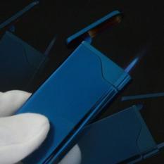 Bật Khò Cảm Ứng Sang Chảnh Màu Titan – (Kèm hộp)