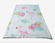 Chăn trải cho bé dài 70x140cm mềm mịn (Hàng công ty MYM.COM.VN phân phối siêu thị)