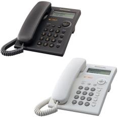 Điện thoại bàn Panasonic KX-TSC11 – hàng chính hãng