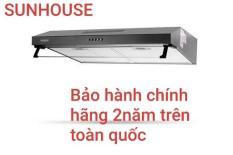 Máy Khử Mùi SUNHOUSE SHB6118B➡️Tặng Ống Jun Giảm Ồn
