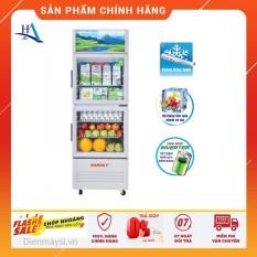 [HCM]Tủ mát Sanaky Inverter 300 lít VH-308W3L (Miễn phí giao tại HCM-ngoài tỉnh liên hệ shop)