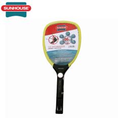 Vợt Muỗi Sunhouse SHE-E280 – Vợt muỗi điện – Vợt bắt muỗi – Vợt đánh muỗi – Bảo hành 1 đổi 1 trong 6 tháng
