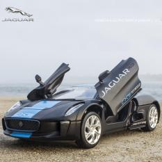 Mô hình siêu xe kim loại Jaguar C-X75 tỷ lệ 1:32