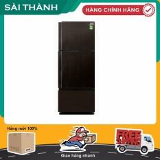 Tủ lạnh Mitsubishi Electric 414 lít MR-V50EH-BRW – Điện Máy Sài Thành