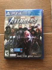 Marvel's Avengers Cho Máy PS4 PS5 (spiderman comes to marvel's avengers)