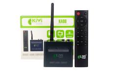 Bộ DAC Kiwi KA08 chuyển quang kiêm giải mã 24 bit
