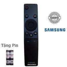 Điều khiển tivi Samsung Smart TV – các dòng UA 32 40 43 49 50 55 QA65 4K KU NU RU