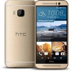 [BÁN LẺ = GIÁ SỈ] HTC M9 32G ram 3G – Màu Vàng/đen/bạc