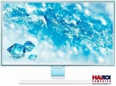 Màn hình vi tính LED Samsung 23.6inch – Model S24E360H (Trắng)