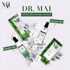 DR MAI NGUYEN CHAT(mẫu mới)