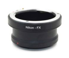 Ngàm chuyển ống kính Nikon AI-FX