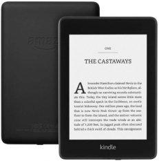 Máy đọc sách Kindle Paperwhite 2 – 6th generation – like new – tặng túi chống sốc vải nỉ