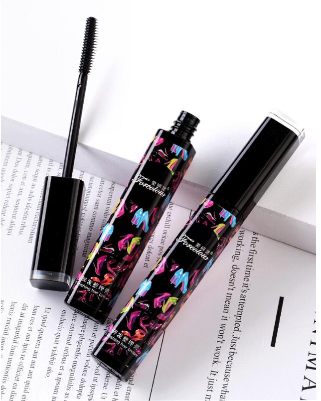 Mascara chải tóc con vào nếp Forcolour – dụng cụ tạo kiểu tóc mini chuyên nghiệp bỏ túi tiện lợi