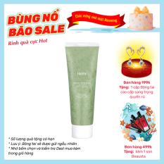 [Mini] Mặt nạ dưỡng ẩm da, tẩy tế bào da mặt và skincare Huxley Scrub Mask; Sweet Therapy 30g