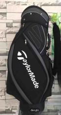 Túi đựng gậy golf Taylor made vải bạt
