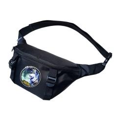 [FREESHIP❤️] Túi bao tử nam nữ đeo chéo trước ngực, đeo hông cá tính chống nước in logo LEAGUE OF LEGENDS T352 (HÌNH THẬT- NHẬN IN LOGO THEO YÊU CẦU)