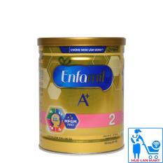 Sữa Bột Enfamil A+ 2 – Hộp 400g (Cho trẻ từ 6-12 tháng tuổi)
