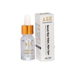 Serum ACE mụn thâm, nám sạm, kháng viêm chống dị ứng (10ml)