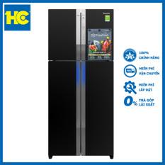 Tủ lạnh Panasonic Inverter 550 lít NR-DZ600GXVN – Miễn phí vận chuyển & lắp đặt – Bảo hành chính hãng