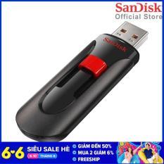 USB 3.0 Sandisk Cruzer Glide CZ600 16GB SDCZ600-016G-G35