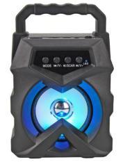 Loa Bluetooth RS-311 Giá Rẻ Âm Thanh Siêu Hay – Loa Xách Tay Mini Chuẩn