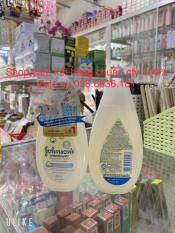 [ chuẩn hàng 100%] sữa tắm gội toàn thân mềm mịn JOHNSON'S BABY cottontouch 200ml