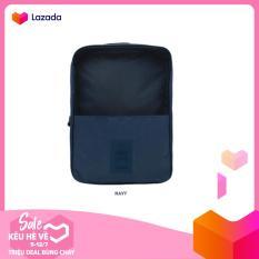 Túi Đựng Giày 3 ngăn dạng Túi du lịch tiện dụng mà nhỏ gọn cho bạn đi chơi KDR-NC055 Kodoros