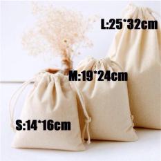 Túi vải xinh xắn 19*24cm _ giá 11k|cái