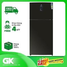 [Nhập ELMAY21 giảm 10% tối đa 200k đơn từ 99k]Tủ lạnh Electrolux Inverter 531 lít ETE5722BA