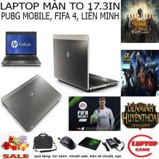 SIÊU ĐỒ HỌA MÀN TO 17.3IN – HP Probook 4730s (Core i5,Ram 8G/HDD 1000G/VGA AMD 7470, màn 17.3 HD+ 1600×900) máy nhập khẩu nhật