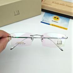 Gọng kính cận titanium duhil TT17