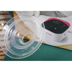 Phụ kiện máy hút sữa Rozabi deluxe – Đệm matxa silicon