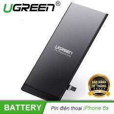 Pin thay thế dùng cho iPhone 6s tiêu chuẩn Apple của UGREEN BC102 50585 – Hãng phân phối chính thức