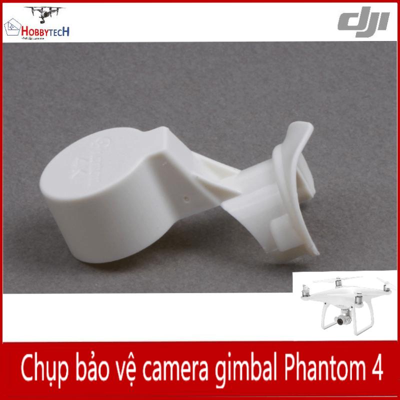Chụp giữ cam-gim Phantom 4