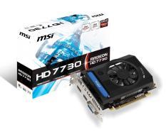 vga msi R7730 2gb DDR5