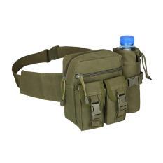 Túi đeo hông chiến thuật, du lịch, dân kĩ thuật