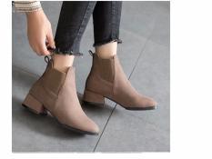 Boot nữ thời trang, Bốt nữ đẹp, bốt nữ cá tính, Boot nữ cao cấp