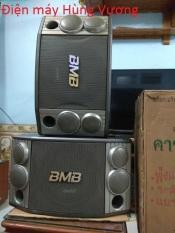 Loa karaoke và nghe nhạc BMB CSX 850 SE, Made in Thailand, từ kép, bass 25mm, hàng chất lượng, một đôi.