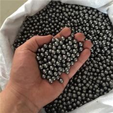 200g Bi trục xe – bằng sắt – loại 6.35, 7mm, bóng tròn không lo rỉ sét