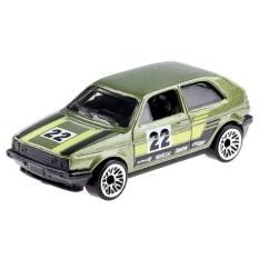 Siêu Xe Thể Thao Volkswagen MK2 – Hot Wheels GRP20/GDG44