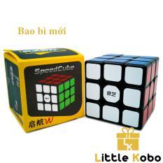 Rubik 3×3 Qiyi Sail W Rubik 3 Tầng Khối Lập Phương Rubik