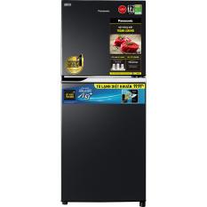 Tủ lạnh Panasonic Inverter 234 lít NR-TV261BPKV – Làm lạnh vòng cung Panorama, Ngăn rau củ Fresh Safe