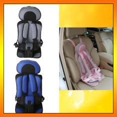 Ghế ngồi phụ đa năng cho bé trên xe hơi, ô tô bảo vệ an toàn từ 9 tháng đến 7 tuổi- đai ghế em bé – CAR PRO