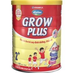 Sữa bột Dielac Grow Plus 2+ 1.5kg, sản phẩm tốt, chất lượng cao, cam kết như hình, độ bền cao, xin vui lòng inbox shop để được tư vấn thêm về thông tin