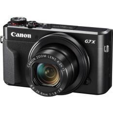 Máy ảnh Canon G7X Mark 2 – Chính hãng – Tặng thẻ 16GB + Túi