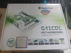 Main G41 Esonic bảo hành 12 tháng