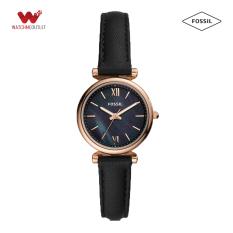 Đồng hồ Nữ Fossil dây da ES4700