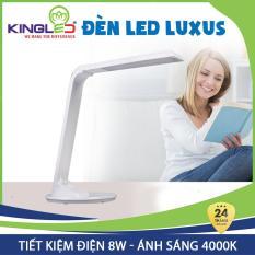 Đèn bàn học LED KingLed 8W Lexus hàng chính hãng, bảo hành 24 tháng