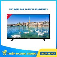 Tivi Darling 40 inch 40HD957T2